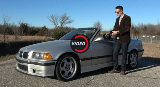 This Might Be The Cheapest Well-Maintained BMW M3 In The U.S