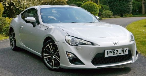 This 300bhp Supercharged Toyota GT86 Is A Brilliantly Subtle Sleeper