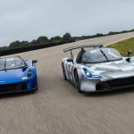 Dallara Stradale: A Racing Legend Hits the Road - First Drive Review