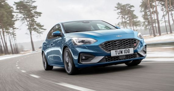 The New Ford Focus ST Has Advanced, But Has It Sacrificed Character?
