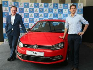 Dont Want To Buy The VW Polo Lease It Instead