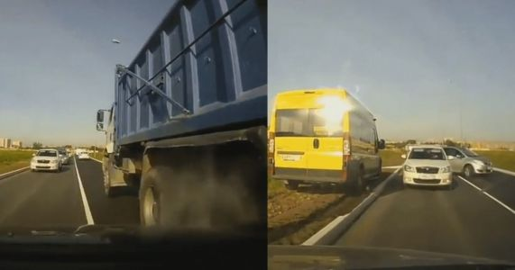 This Bizarre Accident Just Doesn't Stop Happening