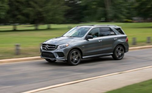 2017 Mercedes-AMG GLE43 / GLE43 Coupe in Depth: A Compelling Combo Caught in Sports-Luxury Limbo