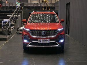 MG Hector Variant Details Leaked
