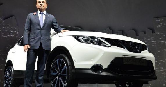 Ex-Nissan Boss Carlos Ghosn Has Been Arrested For The Fourth Time