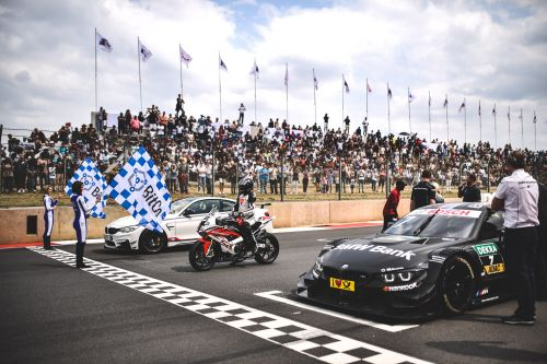 BMW M Festival Returns To Kyalami from 26 to 27 October 2019