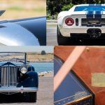 The 10 Most Expensive Cars Sold at the 2017 Monterey Auctions, Day 1