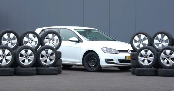 What's The Best Tyre For A 'Normal' Car?