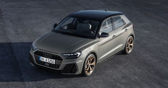 6 Things You Need To Know About The New Audi A1