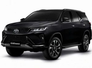 Toyota Fortuner Facelift Expected Engines Trims Features And Price