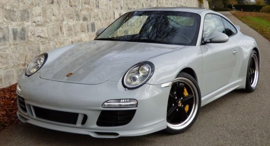 Anyone Have $440k To Spare For A Porsche 911 Sport Classic?