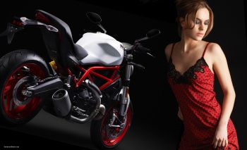 2017 Ducati Monster 797 unveiled at EICMA