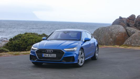 2019 Audi A7 Information Released for the U.S