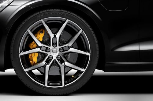 Volvo Livens Up Its Models With Polestar Engineered Performance