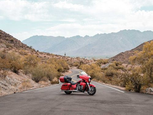 2020 Indian Motorcycle Thunder Stroke First Look Preview