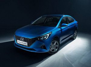 2020 Hyundai Solaris Verna Facelift Unveiled In Russia Rivals Maruti Suzuki Ciaz And Honda City BS6