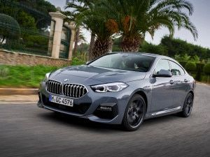 BMW 2 Series Gran Coupe Petrol Launched In A Single Variant At Rs 4090 Lakh