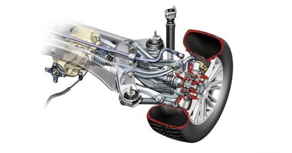 What Is Multi-Link Suspension And How Is It Used?