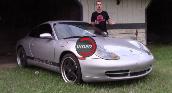 Cheapest Porsche 911 In The US Going Strong After 1 Year Of Ownership