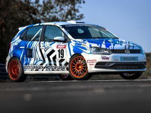 We Cant Wait To Tame This Rear-Engined Polo Race Car