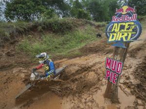 Red Bull Ace Of Dirt Winner Crowned After Grueling Event