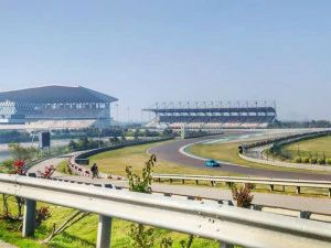 Buddh International Circuit To Be Used As A Quarantine Facility