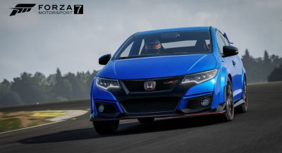 77 Japanese Cars Revealed For Forza Motorsport 7