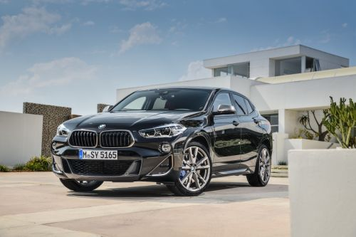 BMW X2 M35i South African Pricing