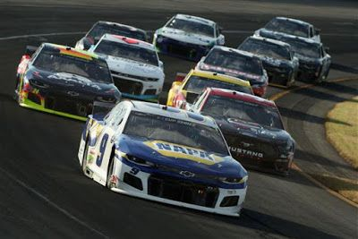 Hendrick Motorsports Kentucky Quotes: 2020 Quaker State 400