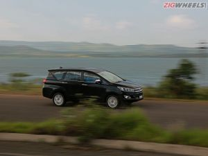 New Base Variant Innova Crysta G Plus Launched At Rs 1557 Lakh