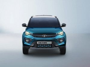 Tata Motors Reveals Details Of Nexon EVs ZConnect Connected Car Tech