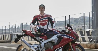 Motorbike Racing Legend Nicky Hayden Has Died After A Cycling Crash