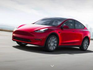 Tesla Model Y Standard Range Variant Launched 7-seater Option Introduced Possibly India-bound By 2022
