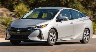 Toyota Downplays Diesel Hybrids, Remains Skeptical About EVs