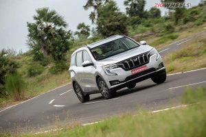 Mahindra XUV700 Petrol Deliveries To Commence From October 30