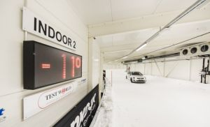 There's Snow Place Like Inside to Test Winter Tires: We Head to Finland's Test World