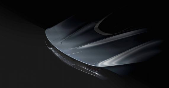This Is The 1000bhp McLaren Speedtail's Speedy Tail