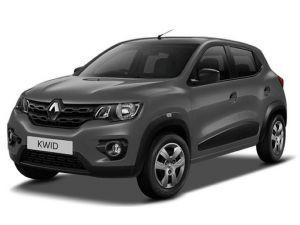 Renault Kwid To Get Pricier From April
