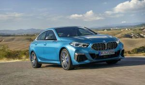 BMW 2 Series Gran Coupe Launched In India At Rs 3930 Lakh To Rival Upcoming Upcoming Mercedes-Benz A-Class Sedan And Audi A3