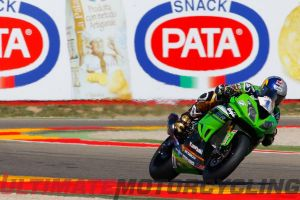 2016 Aragon Supersport Results | Sofuoglu Returns to Top
