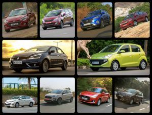 Top 10 Cars Under Rs 10 Lakh Launched In 2018