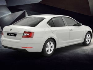 Skoda Octavia Might Get A New Rider Edition