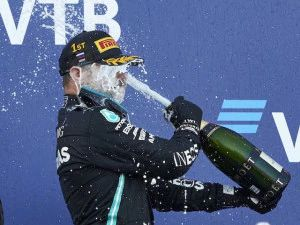 F1 Russian GP 2020 Winners And Losers