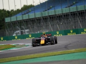 Jehan Daruvala 12th In F2 Rd 5 Feature Race At Silverstone