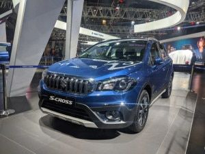 2020 Maruti Suzuki S-Cross Petrol Listed On Company Website Launch Expected Soon