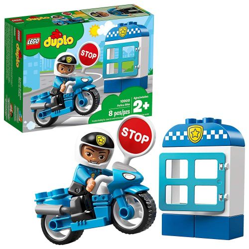 Best Motorcycle-Themed Toys For Children