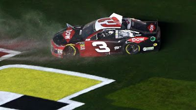 50-to-1 long shot Austin Dillon wins 2018 Daytona 500
