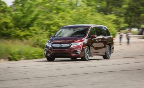 2018 Honda Odyssey in Depth: An Appealing Option for Families and Van Fans Alike