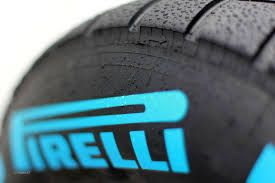 New Pirelli Tyre Connects To The Internet