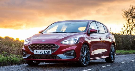 Ford Focus ST Review: Why An Auto 'Box Kills The Magic